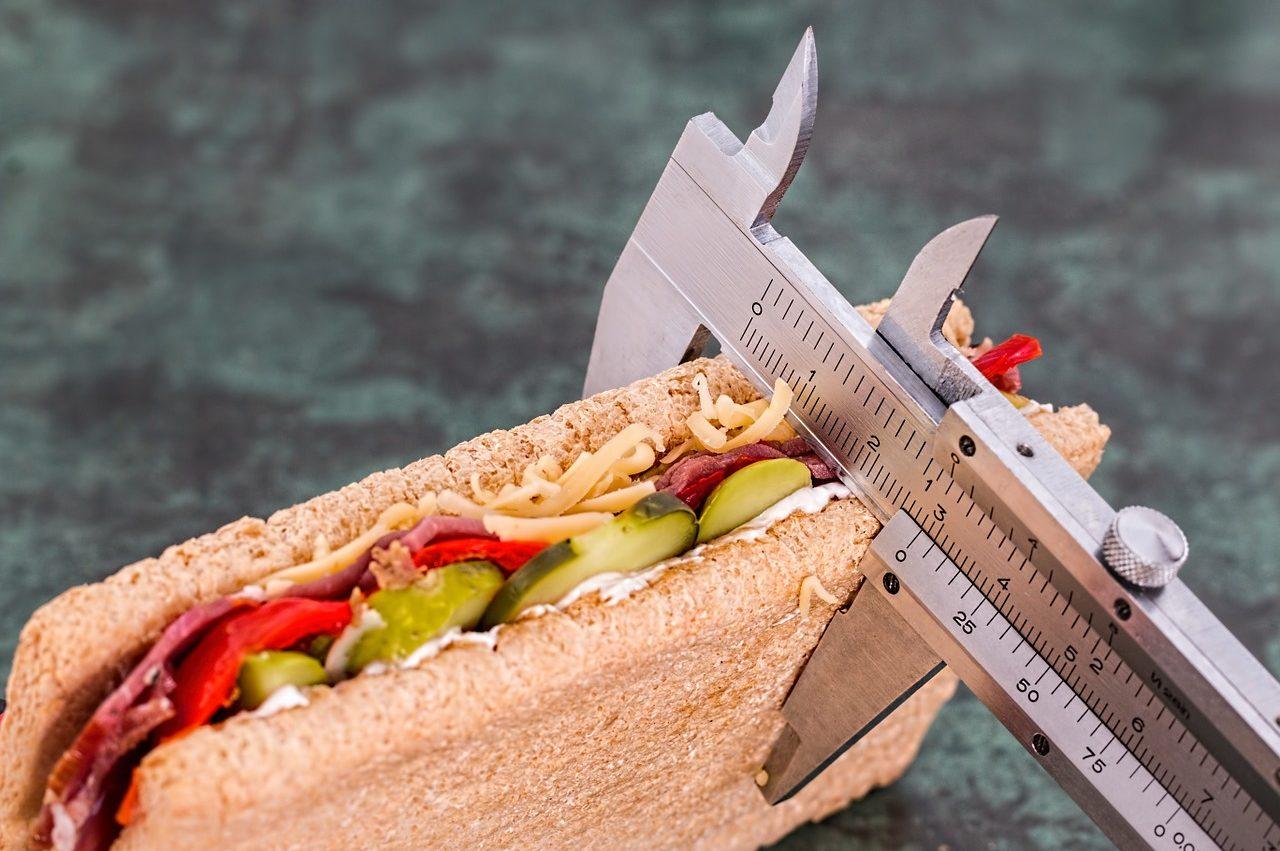 Začínáte s dietou?