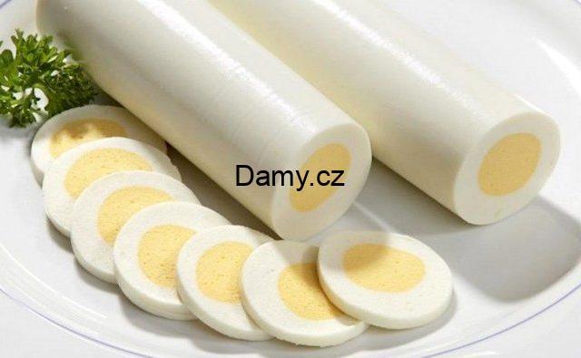 Dlouhé vejce