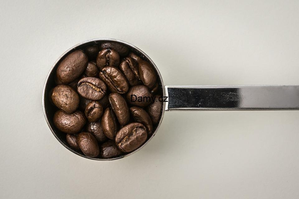 Pít nebo nepít kavu?