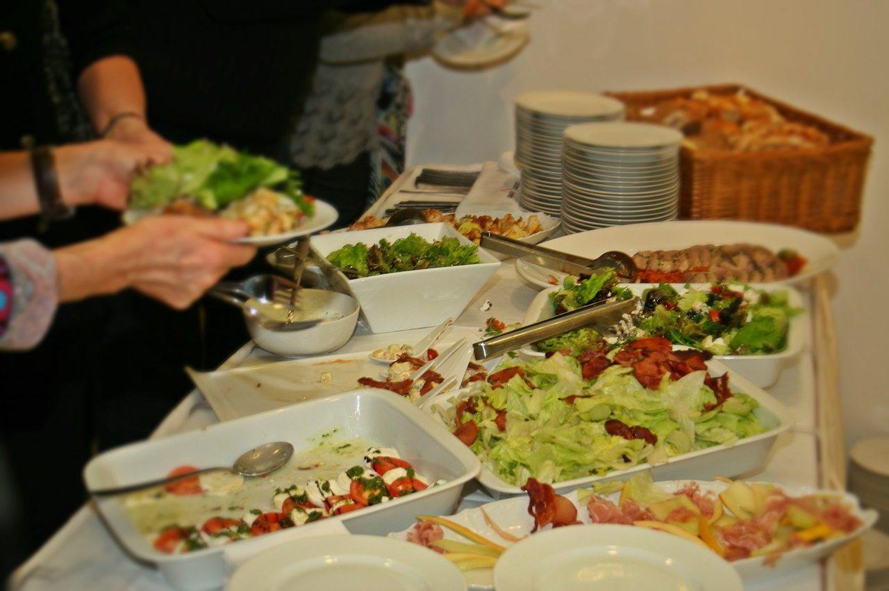 Dieta a přejídání